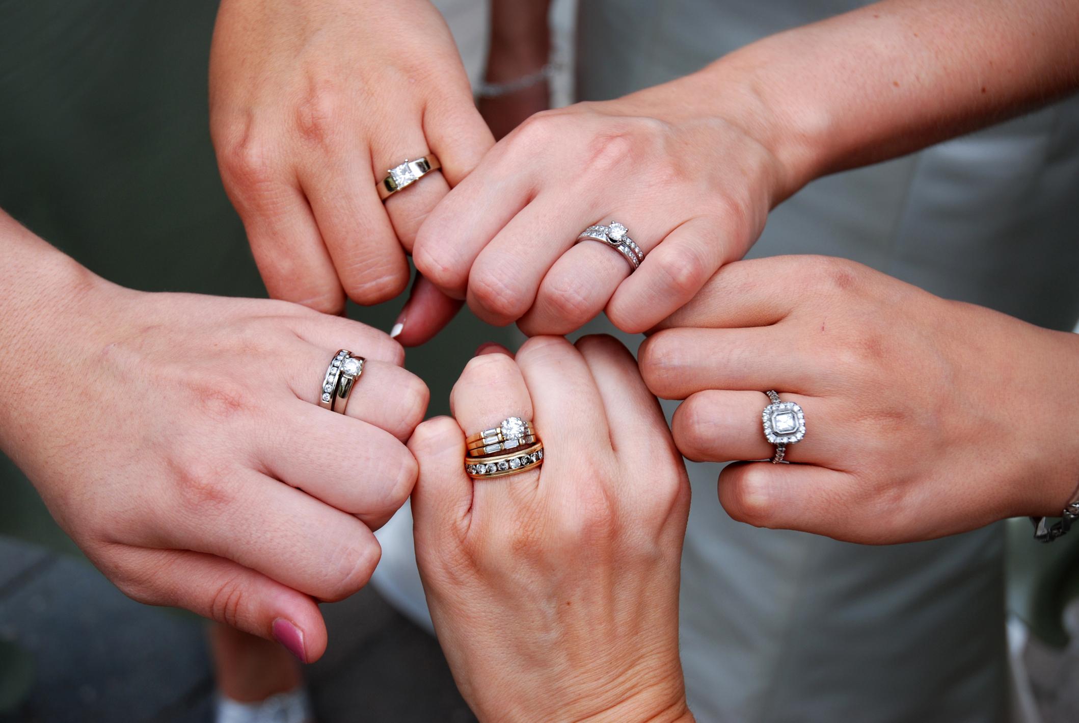 John Mckay Jewellers | Wedding Rings and Jewellery | Bridebook