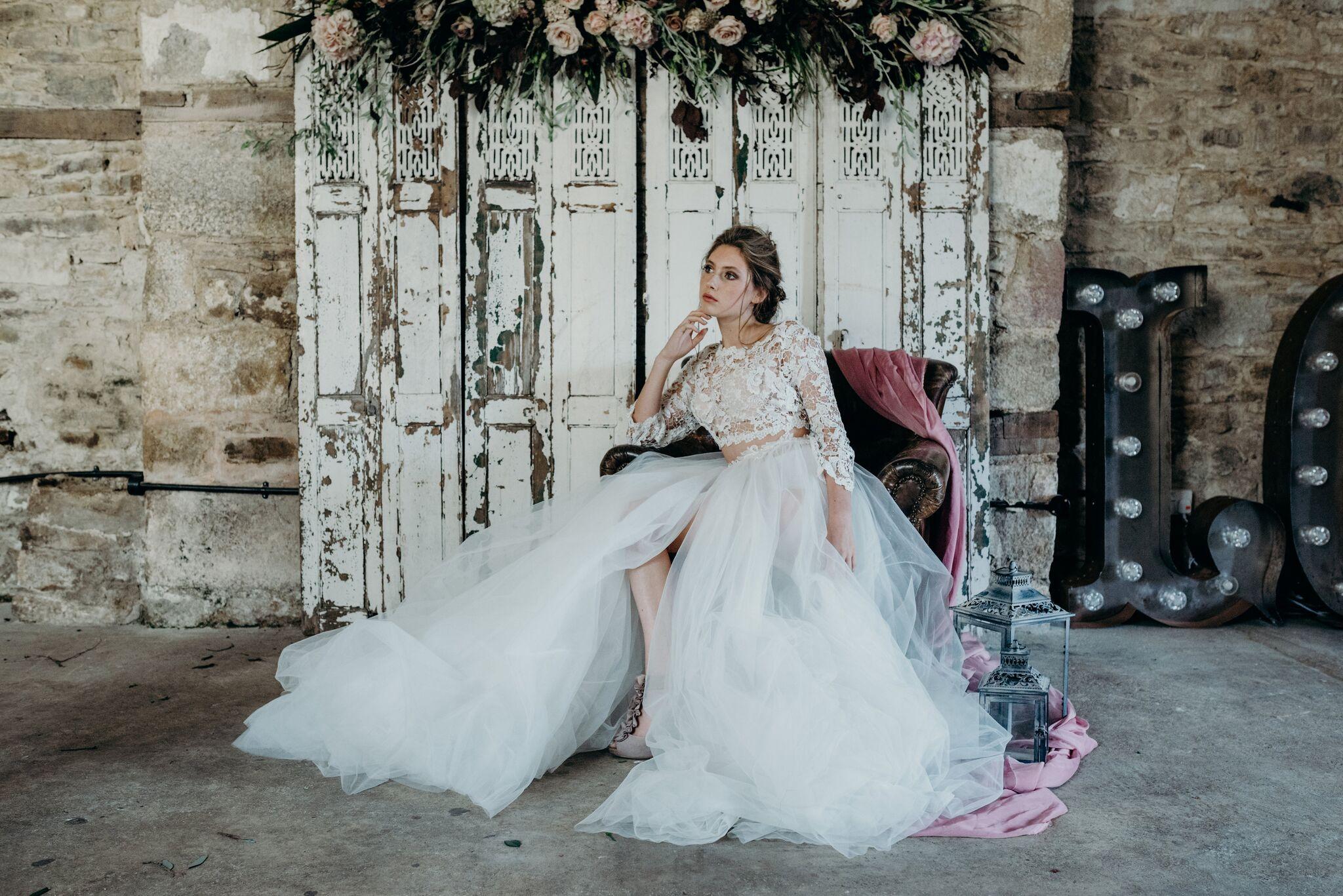 Virginias Vintage Hire | Wedding Decoration and Hire | Bridebook