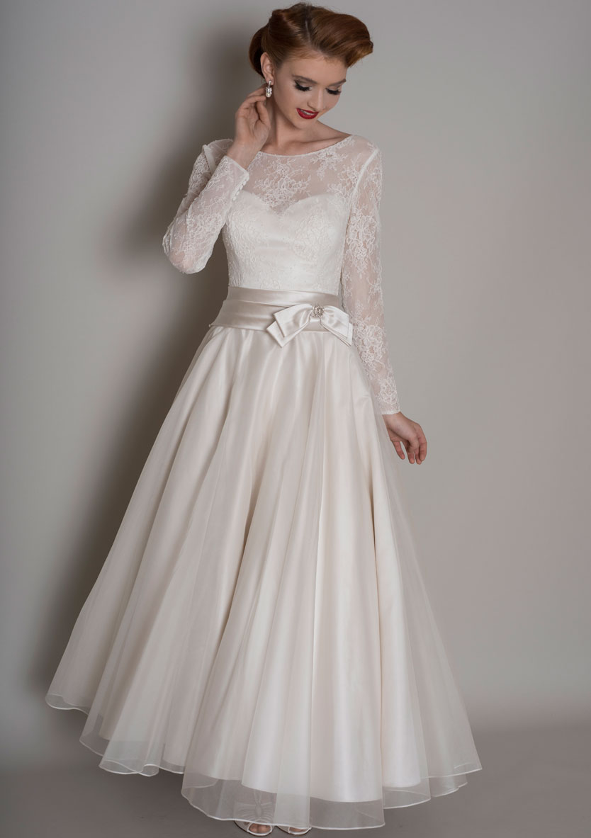 FairyGothMother | Wedding Dress and Accessories | Bridebook