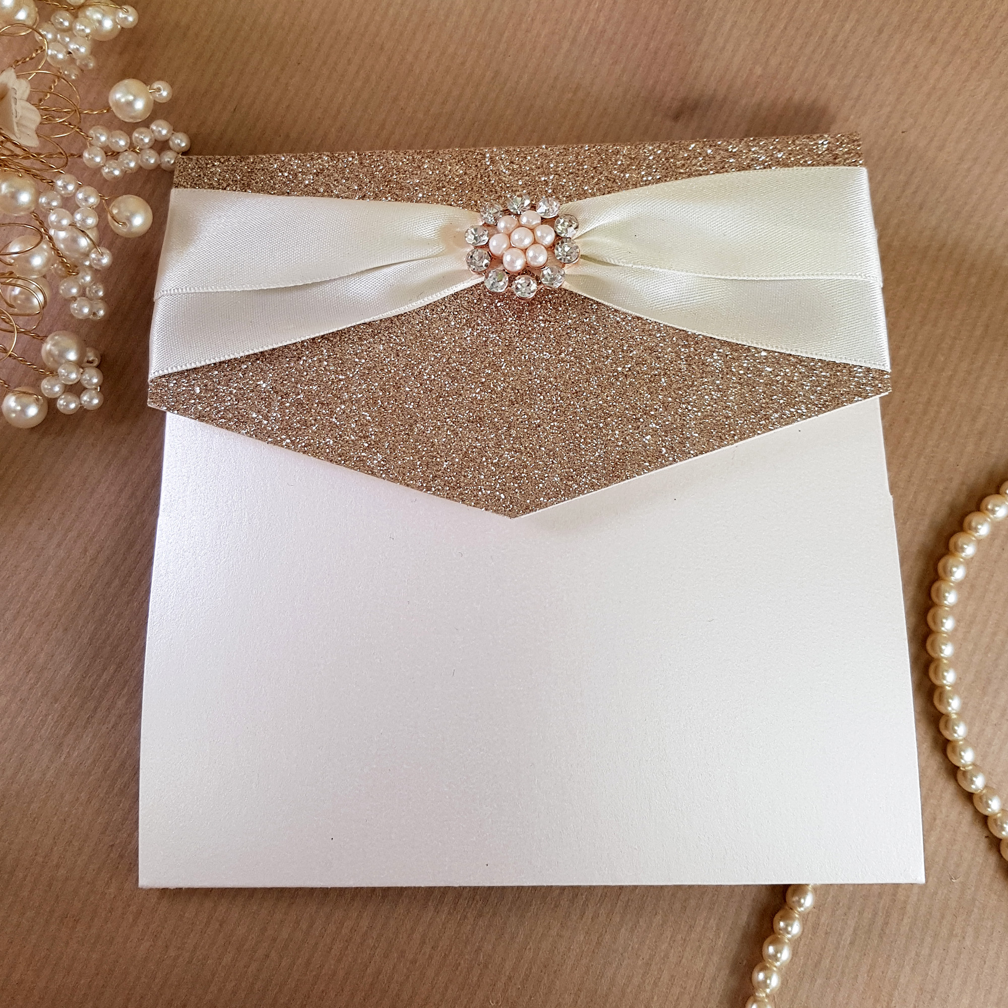 Amber Invitations | Wedding Stationery | Bridebook
