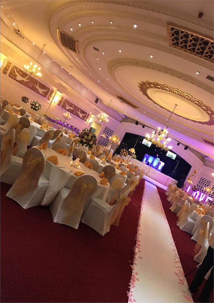 Grand Station Wedding Venues Bridebook