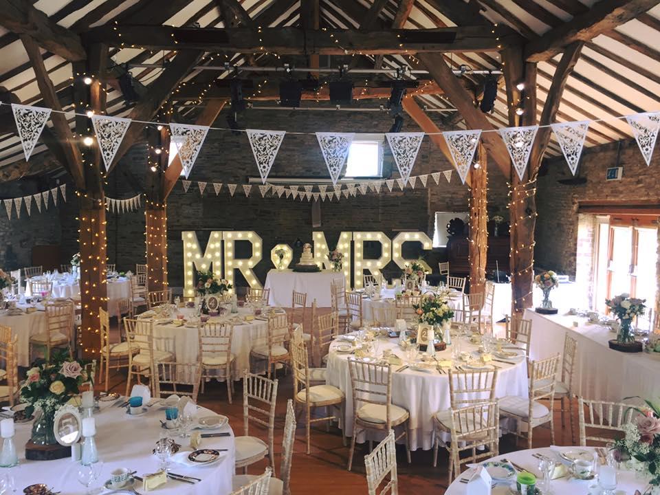 Waterton Park Hotel Spa Wedding Venues Bridebook